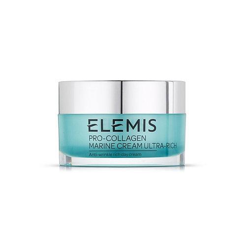 Крем Elemis Pro Collagen Marine Ultra Rich