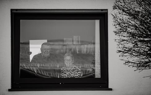 the window shot