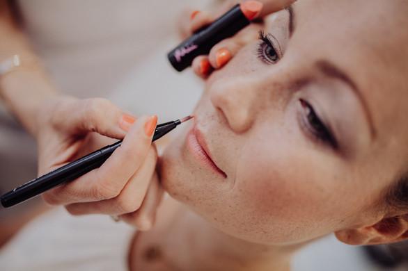Beauty & Wellness Hautfabrik Christiane Geimer Make-up Kosmetik