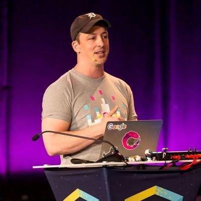 Ben Lesh to Speak at RxJS.Live!