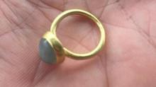 Gold Ring Found!