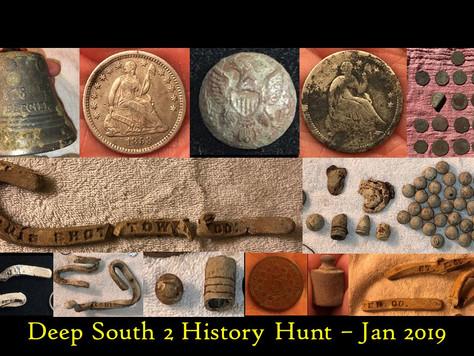 Deep South Hunt #2 Highlights