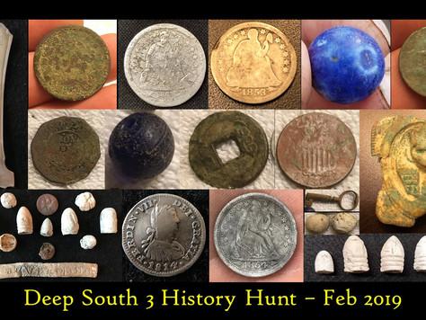 Deep South Hunt #3 Highlights