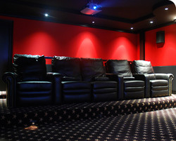 Media Room TWO