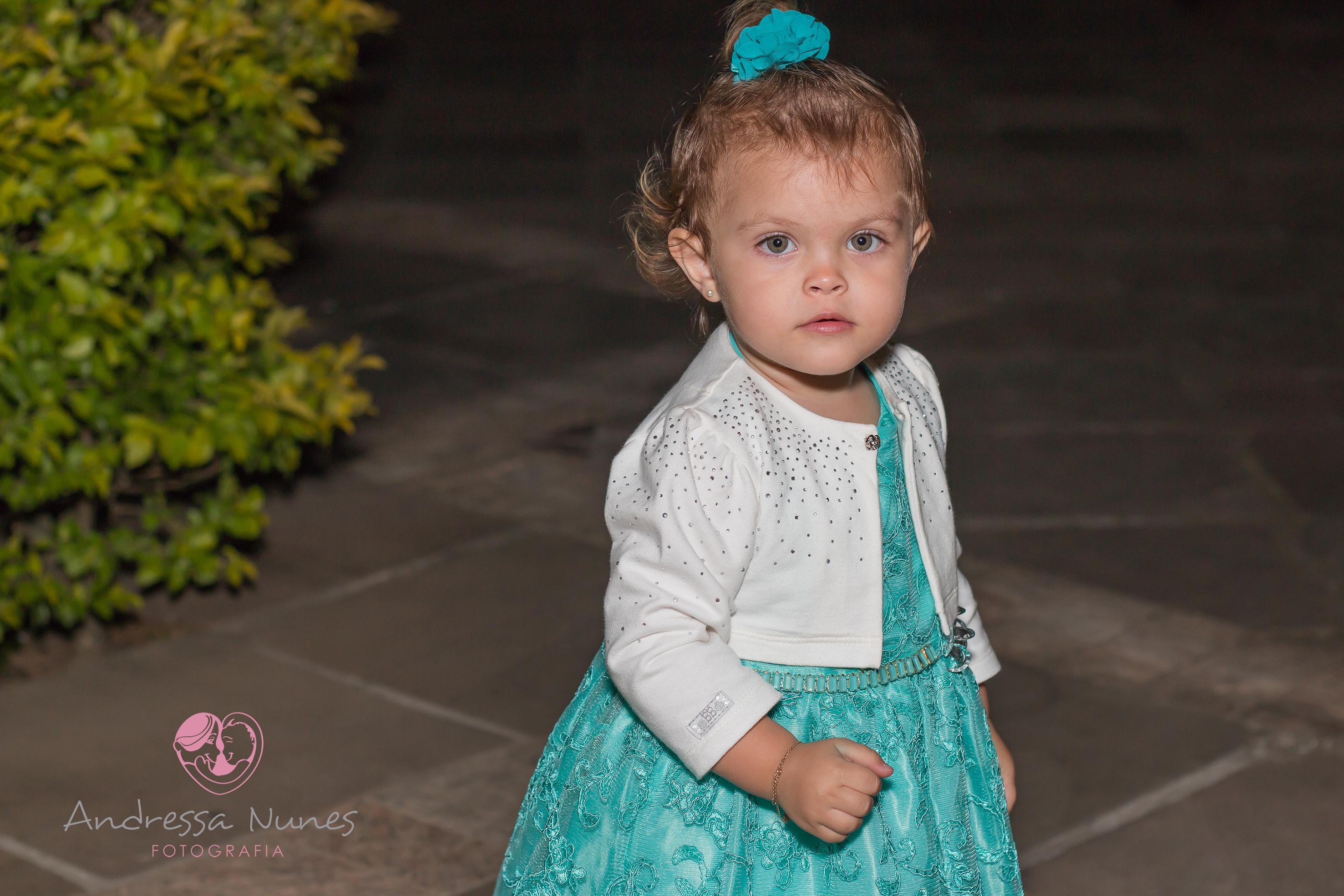 Giovana - Aniversário 2 anos