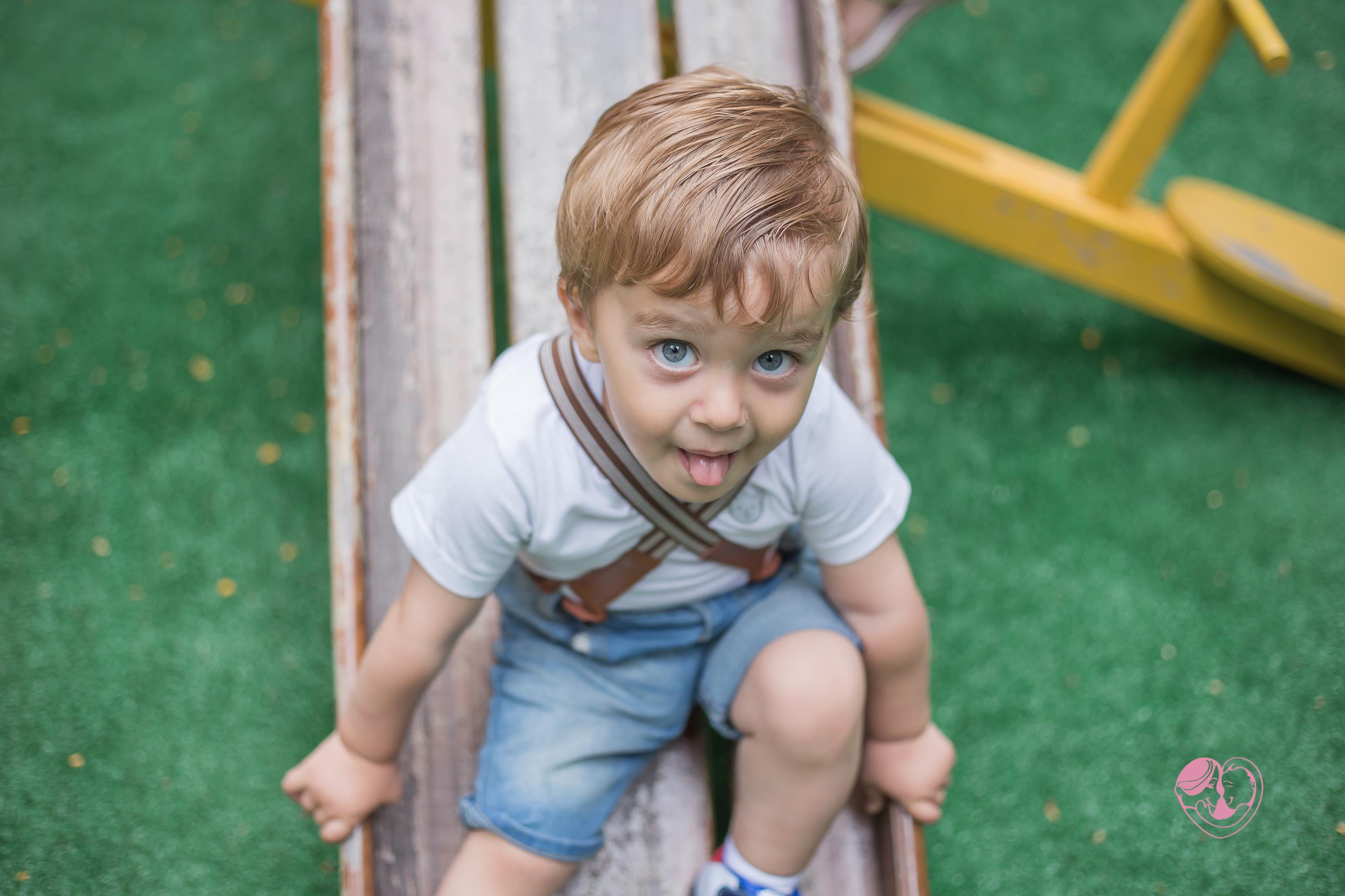 Paulo Arthur - Aniversário 1 ano