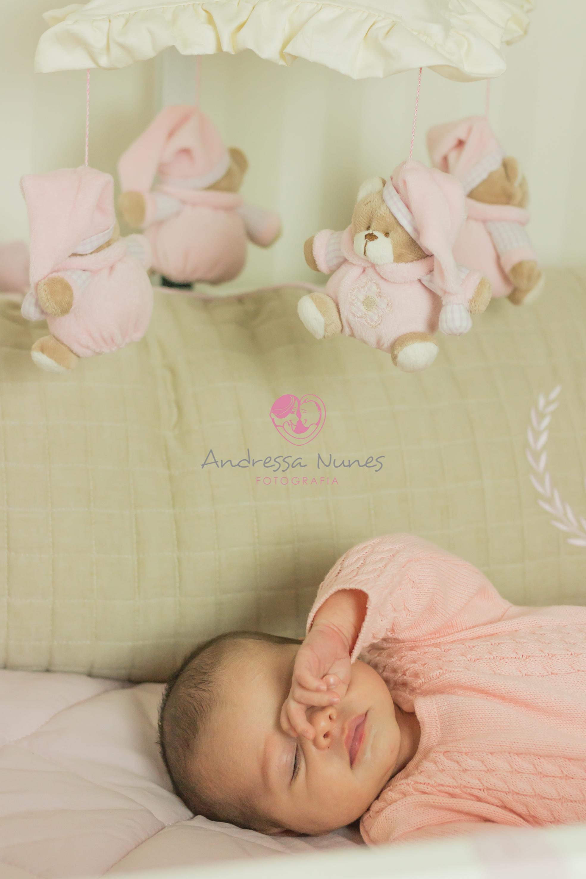 Mariana Newborn