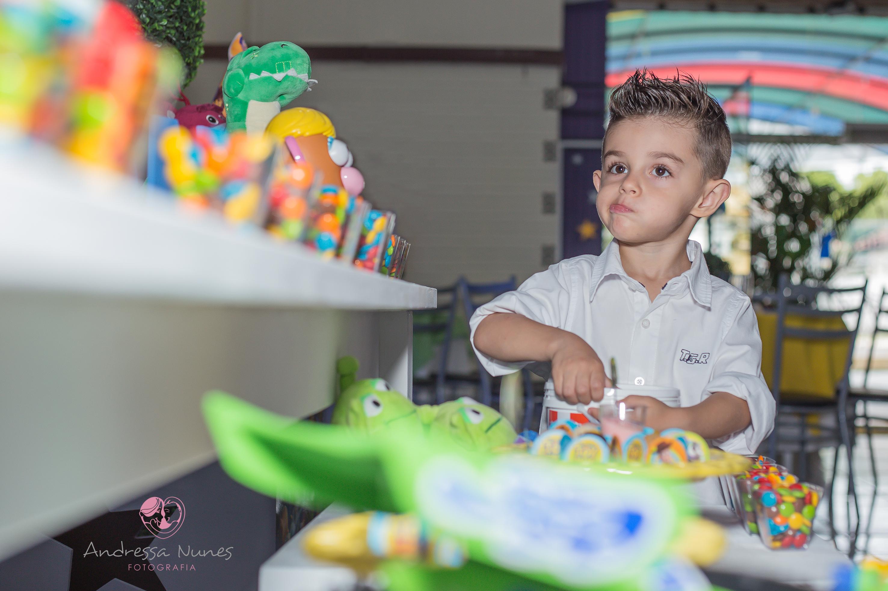 Zaion - Aniversário 4 anos
