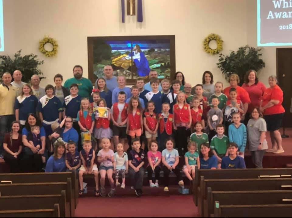 AWANA | Whiteash Free Will Baptist Church