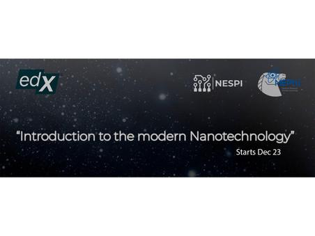 """Курс НИЯУ МИФИ """"Introduction to the modern Nanotechnology"""""""