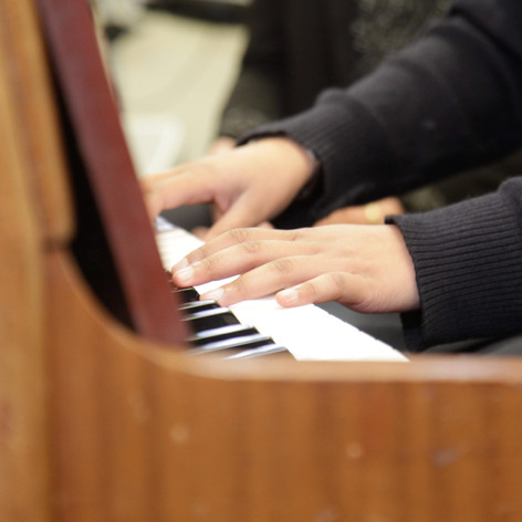Keyboard and Piano lessons
