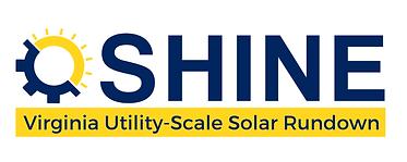 SHINE Virginia Utility Solar Rundown Log