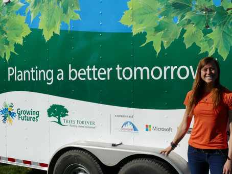 Microsoft's Deep Commitment to Corporate Social Responsibility