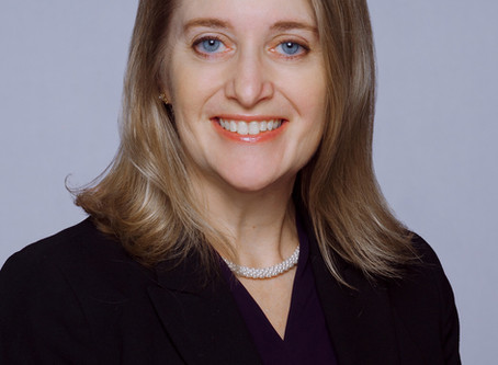 Get to Know Ruth Prideaux, SHINE's Newest Board Member