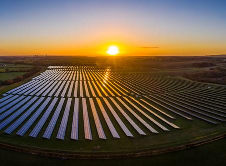 The Solar Safety Net
