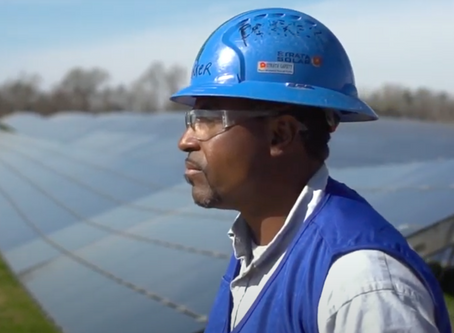 Strata Solar's Innovation in the Solar Workforce and Clean Tech Space