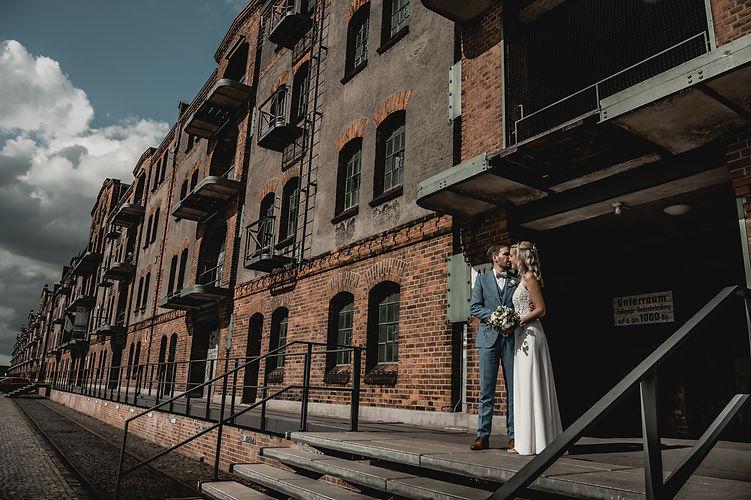 Hochzeitsfotografin Norddeutschland, Bremen