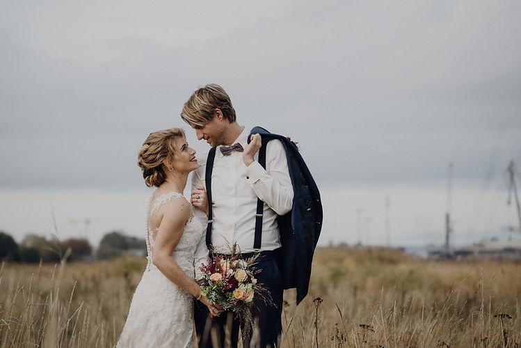 Hochzeitsfotografin Norddeutschland,
