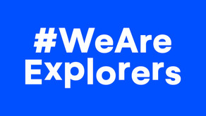 LAUNCH OF THE #WeAreExplorers CEGID PROGRAM (Videlio Events)