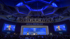 WORLD ECONOMIC FORUM ANNUAL MEETING 2017 (DAVOS - SWITZERLAND)