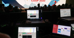 COOP 2020 McDonald's (Alabama - Lucerne, SWITZERLAND)