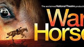 WAR HORSE (Alabama - Paris, France)