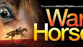 WAR HORSE (Alabama - Paris, France)