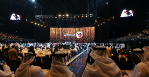 ARAB HOPE MAKERS 2020 (Nomada - Dubaï, UAE)