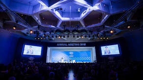 WORLD ECONOMIC FORUM ANNUAL MEETING 2019 (DAVOS - SWITZERLAND)