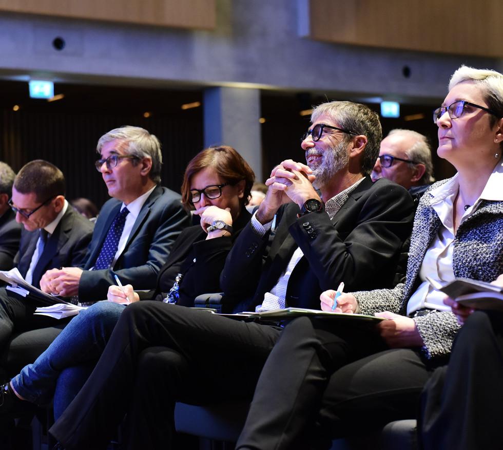 Presentazione Rapporto 2019 sul divario generazionale