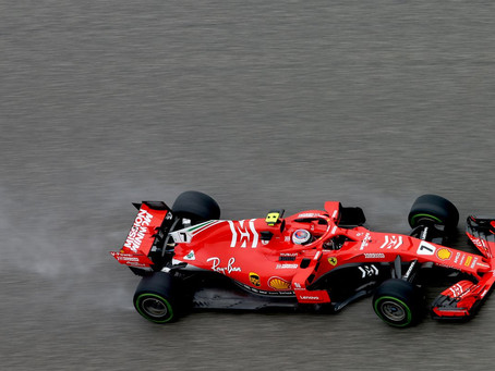 Who Really Won The 2018 F1 Grand Prix?  They did!