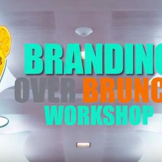 Faith James - Branding Over Brunch Event