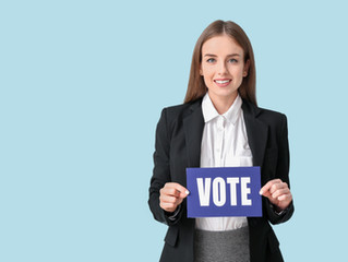 Women Candidates: 3 Things to Know About Branding Before You Get in the Race