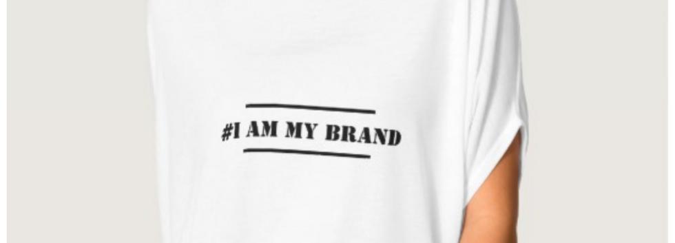I Am My Brand Blouse