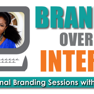 Faith James - Branding Over The Internet