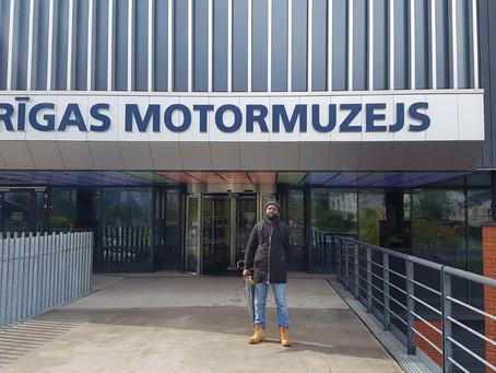 Rigas Car Museum
