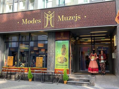 Fashion Museum Riga
