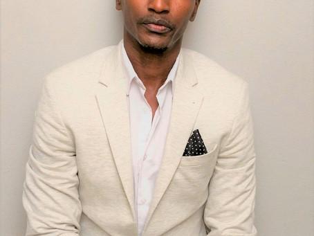 Hendrik Muashindange Muatara (Known as Dennis Hendricks) Entrepreneur/Fashion Guru/Model