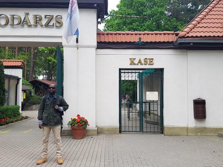 Riga Zoo - Rīgas Zooloģiskais dārzs