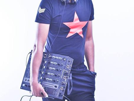 DJ Kalypso