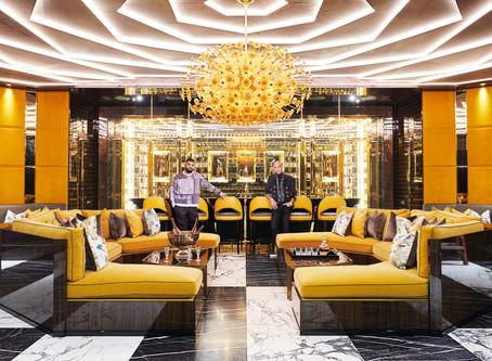 Step inside Drake's extravagant Toronto mansion