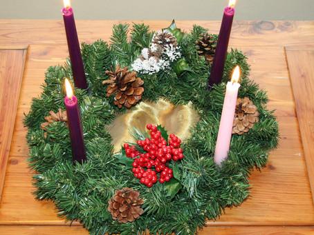 1st Advent Sunday - 29.11.2020