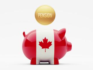 Pension Splitting