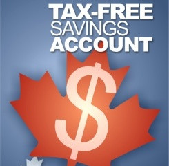 Take Advantage of your TFSA