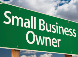 Changes in Small Business Tax