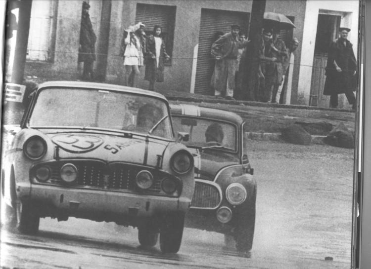 Circuito Cavalhada - Vila Nova, Porto Alegre, RS - Provas de 12 horas