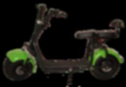 GooMove - Versão Long - Scooter Elétrica