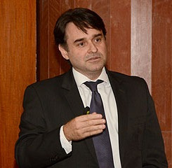 Antônio Rolla