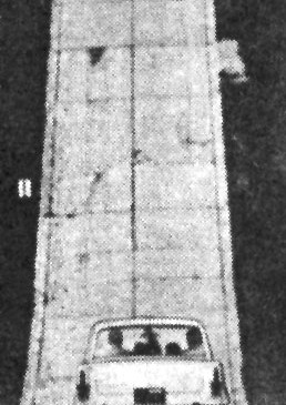 07 – Esplanada, testes em Detroit EUA.