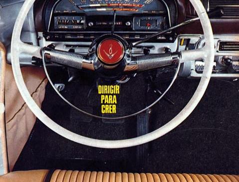 03 – Rallye 1965 2ª série e 1966 1ª série